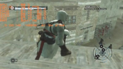 Assassin's Creed 1 - Pentium G4560 - Intel HD 610 - 8GB RAM
