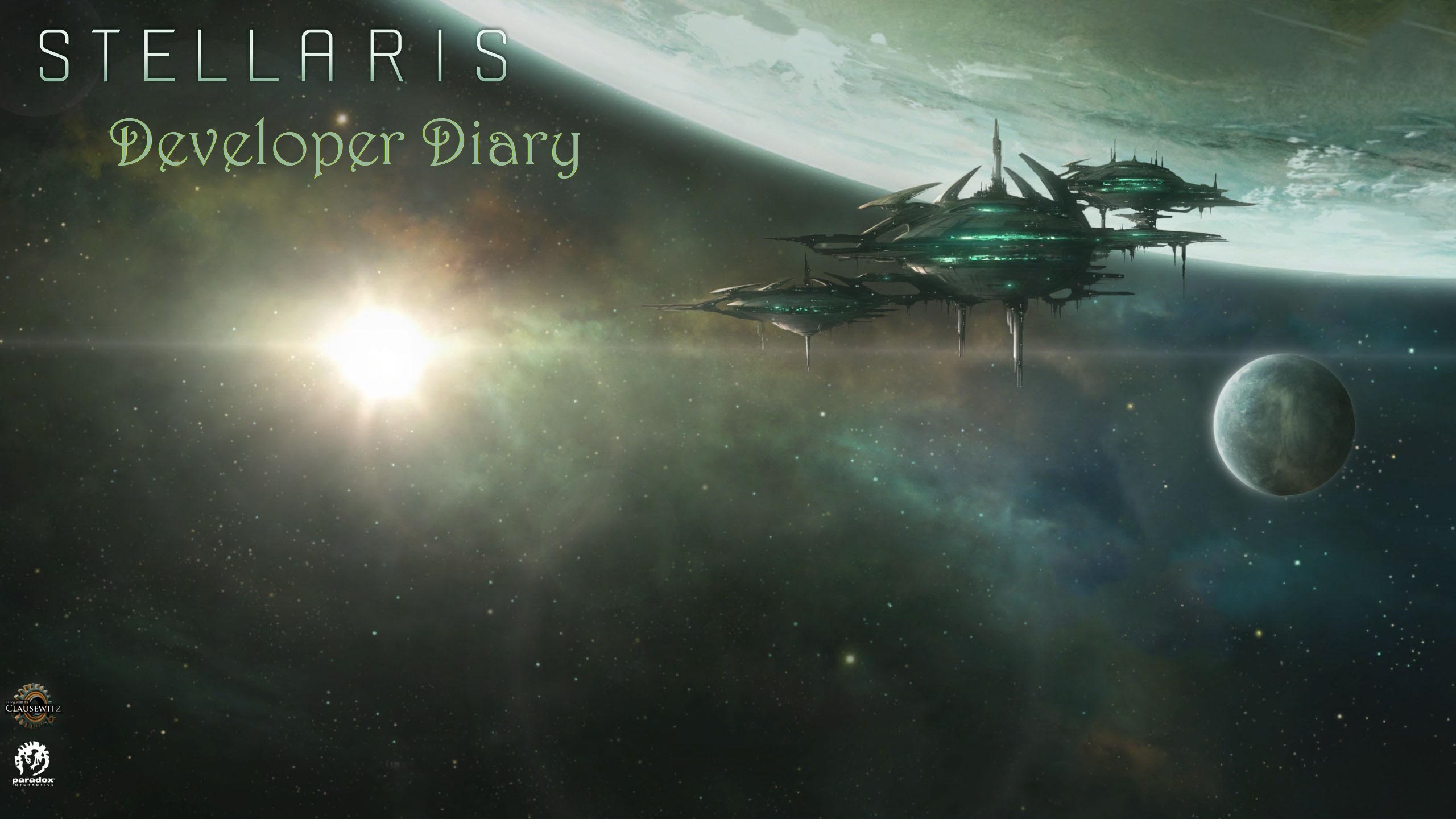 Дневник разработчиков Stellaris #144