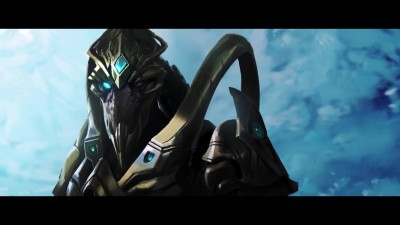 StarCraft 2: Legacy of the Void — трейлер «Возвращение»