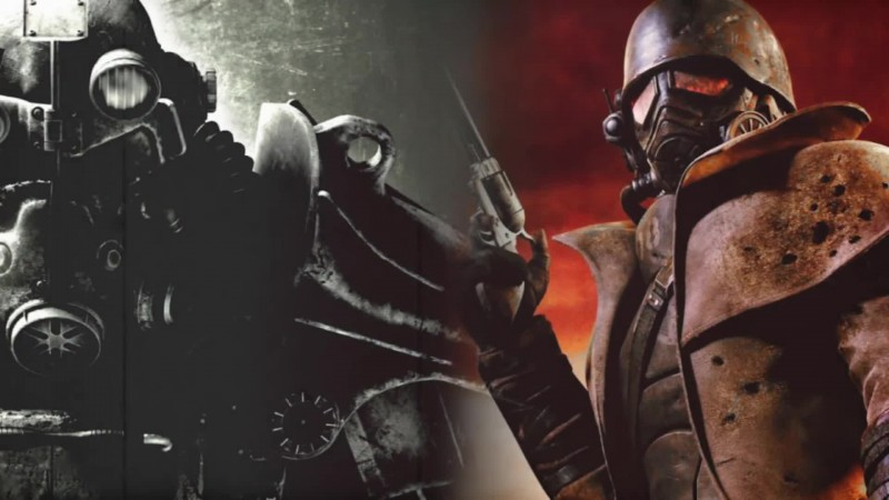 Новая Калифорнийская Республика или НКР   История мира Fallout. Лор