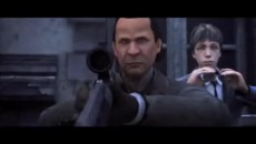 """Wanted: Weapons of Fate """"The Immortal Trailer"""""""
