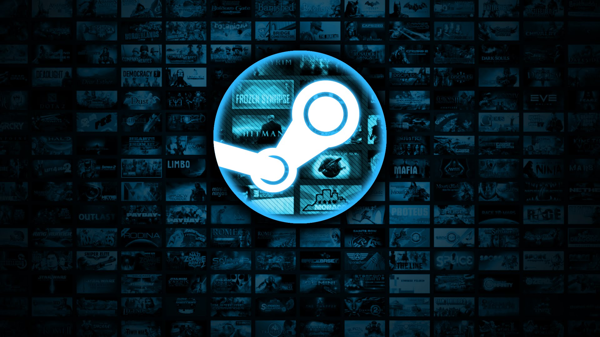 В Steam найдены файлы, связанные с новым дизайном профиля пользователя