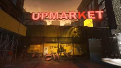 Разработчики Sleeping Dogs представили шутер SMASH+GRAB