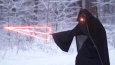 Star Wars: Современный световой меч