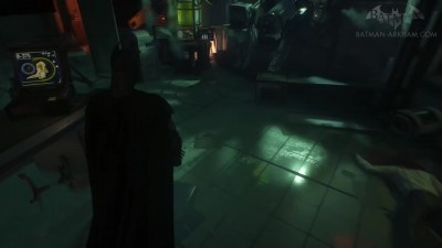 "Batman Arkham Knight "" All Secret Tapes"""