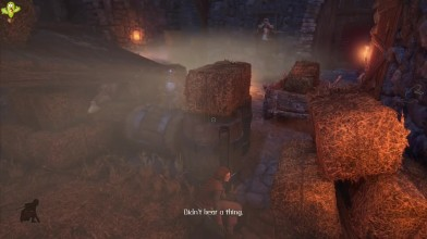 Shadwen прохождение - Ч10 10 Убил короля. The End - FINAL