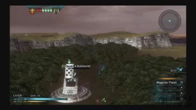 Вернуть наше по праву. Final Fantasy Type-0 HD прохождение на русском. Серия 7. Final Fantasy Тип-0.