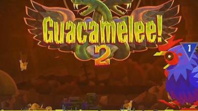 Guacamelee! 2 - представлен новый геймплейный ролик метроидвании