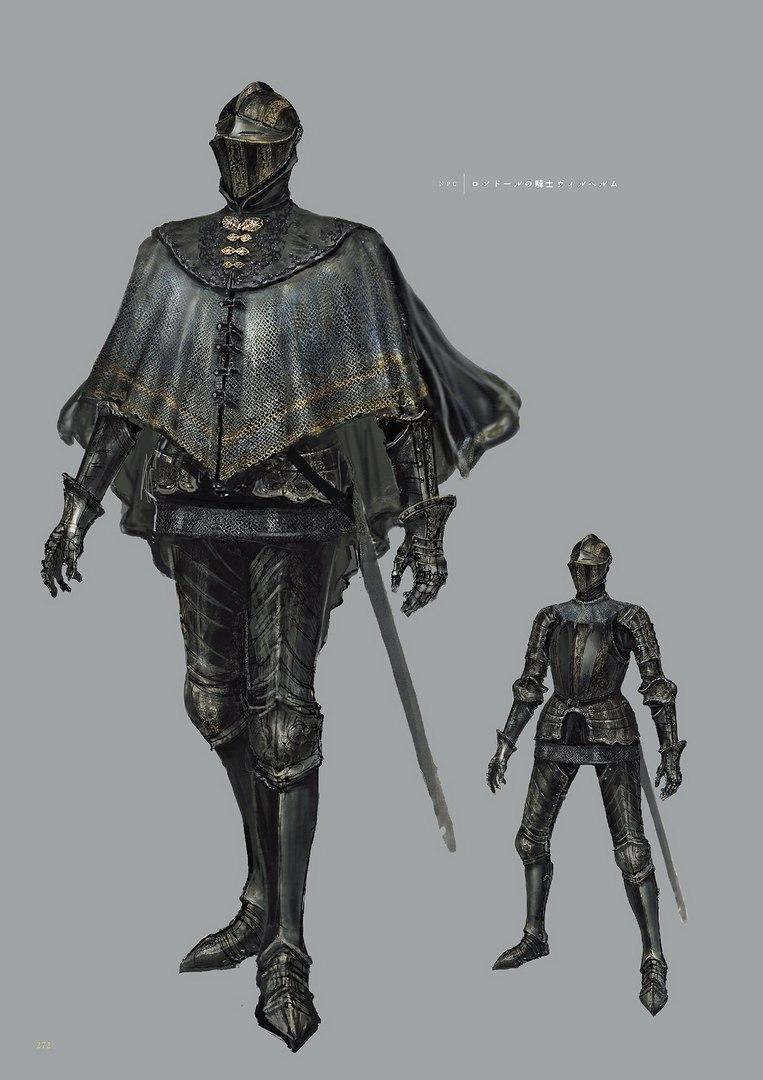 Dark souls 3 design works demo for Dark souls 3 architecture