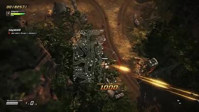 Обзор игры: Renegade Ops