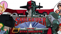 Saber Rider and the Star Sheriffs подтверждена для Switch