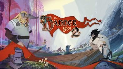 Релиз перевода The Banner Saga 2
