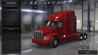 ATS - Heavy Cargo DLC Preview