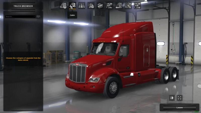 ATS - Heavy Cargo DLC Preview