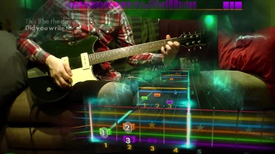 "Rocksmith 2014 - DLC - Guitar - Don Mclean ""American Pie"""