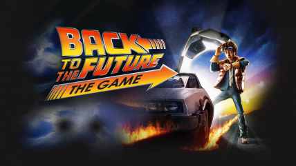 Telltale Games представила Back to the Future: The Game - 30th Anniversary Edition