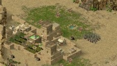 "Stronghold Crusader ""Трейлер HD версии"""