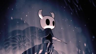 Hollow Knight не выйдет на дисках