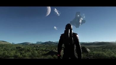 Dual Universe: Public Pre-Alpha - Трейлер