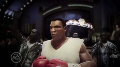 "Fight Night Champion ""Andre Bishop Monologue #2"""