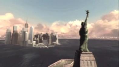 "Turning Point: Fall of Liberty ""Как она создавалась"""