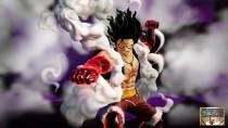 Опубликованы новые скриншоты из One Piece: Pirate Warriors 4