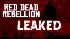 Слух : новая игра в серии Red Dead!