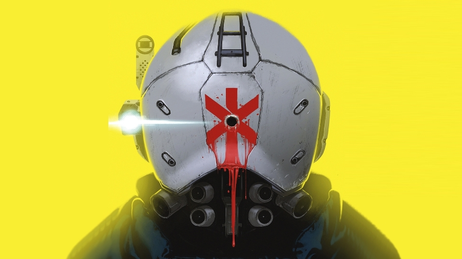 Анонсирован комикс Cyberpunk 2077: Trauma Team