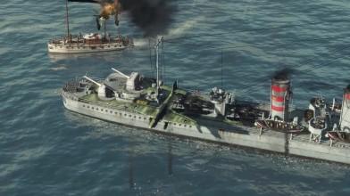 Релизный трейлер Road to Dunkirk для Sudden Strike 4