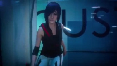 ТВ реклама Mirror's Edge Catalyst
