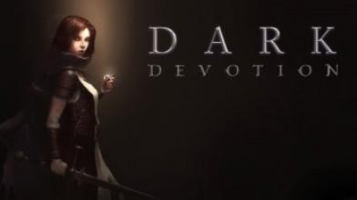 Посмотрите новый геймплей экшена Dark Devotion