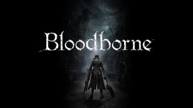 В ранних версиях Bloodborne Отец Гаскойн был дружественным компаньоном игрока