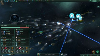 Дата релиза дополнения Distant Stars для Stellaris