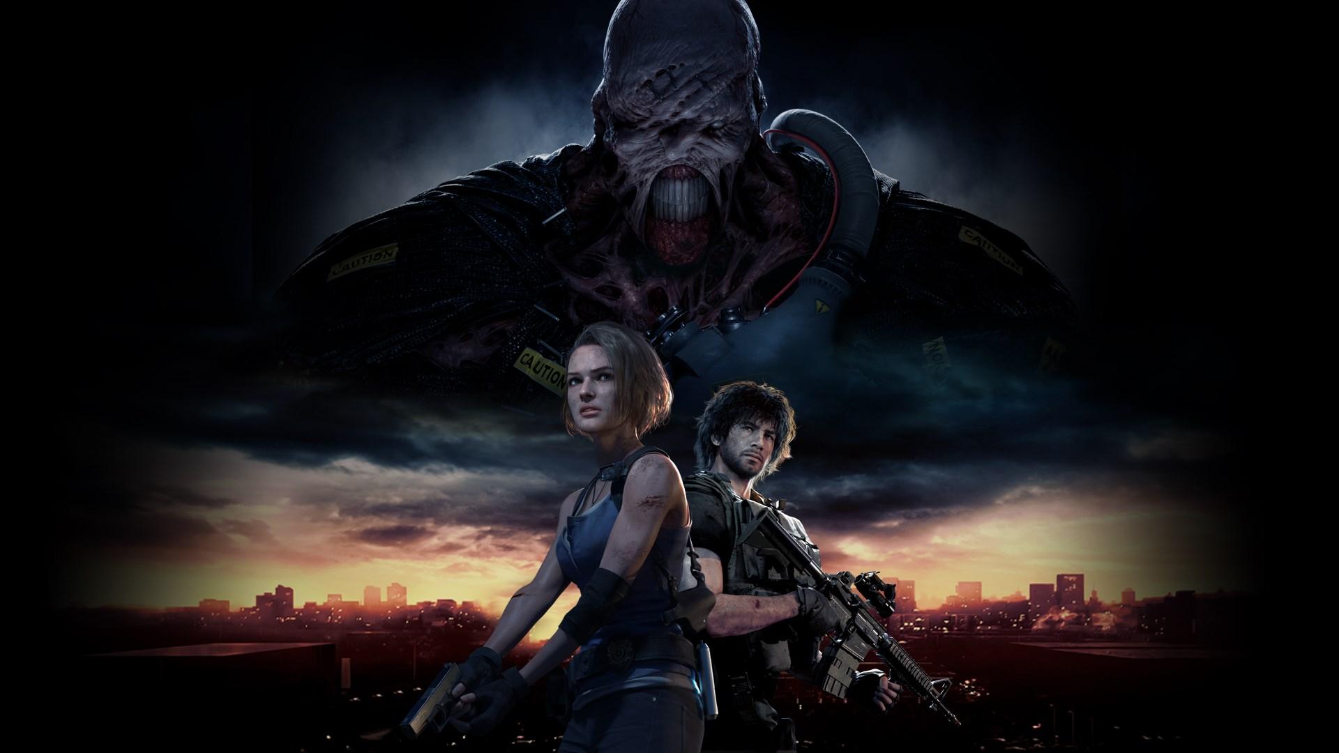 Capcom хочет услышать мысли и отзывы игроков об Resident Evil 3 Remake