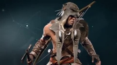 "Assassin's Creed 3 ""Official trailer - Ratonhnhaké:ton 360 - The Tyranny Of King Washington"""