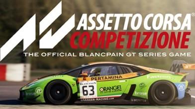 Для оптимальной работы Assetto Corsa Competizione потребуется видеокарта с 8 ГБ памяти