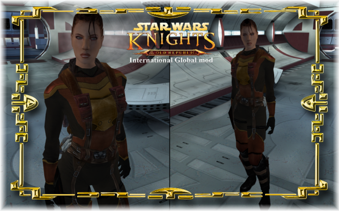 Star Wars: Knights of the Old Republic — Википедия