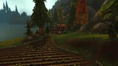 История мира Warcraft - Тассариан