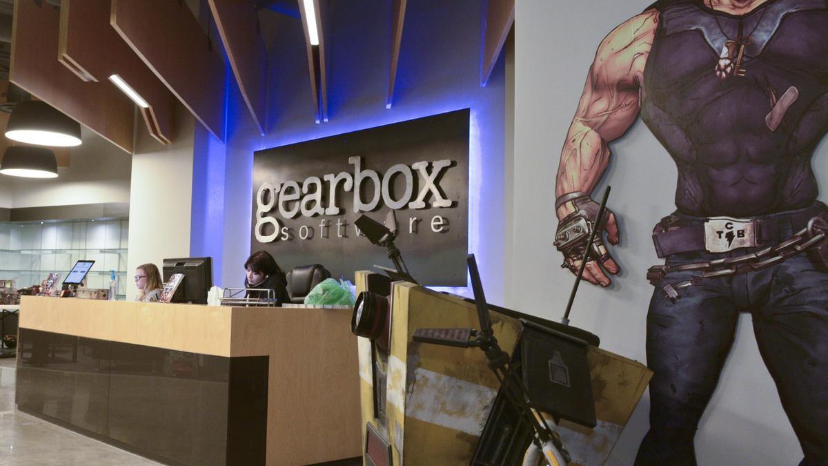 Gearbox тизерит анонс ещё одной игры на PAX East 2019