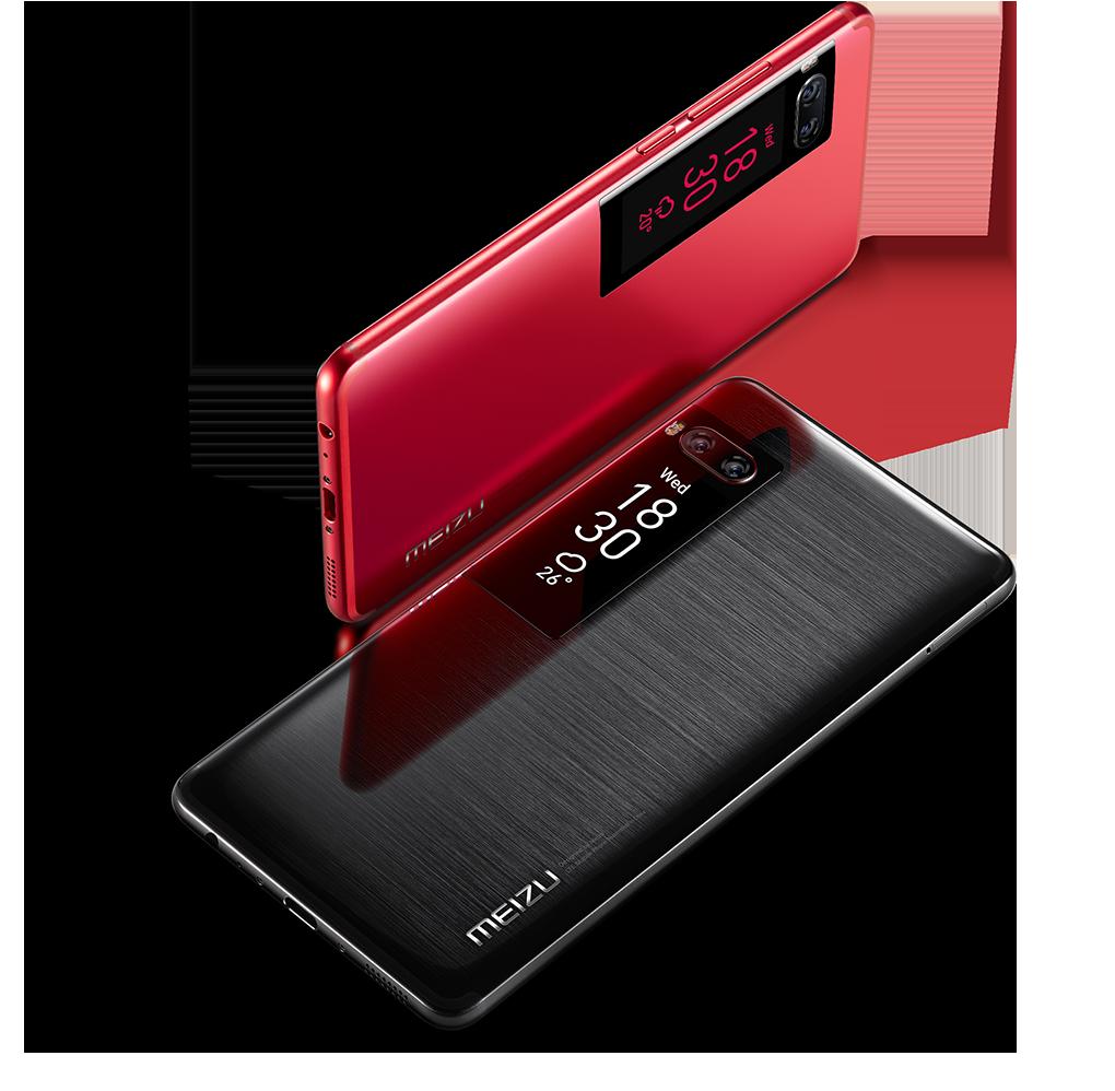Раскрыты русские цены Meizu Pro 7 иPro 7 Plus