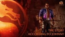 В новом трейлере Mortal Kombat 11: Aftermath Джонни Кейдж пересказал события оригинальной игры