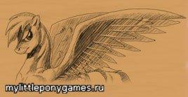 Крылья для пегасов