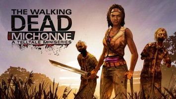 Walking Dead: Michonne дата релиза