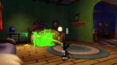 "Epic Mickey 2: The Power of Two  ""Трейлер с комментариями от разработчиков"""