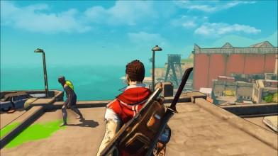 Баги в Escape Dead Island