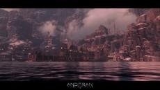 Интервью с Acros, разработчиком Andoran