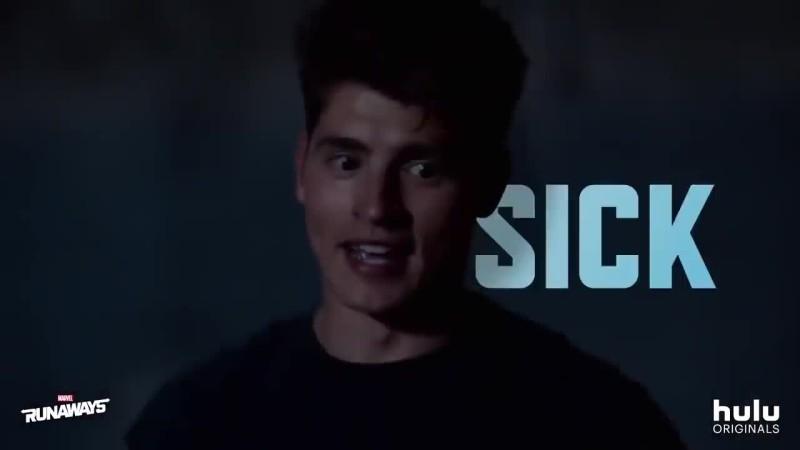 Трейлер третьего сезона сериаала