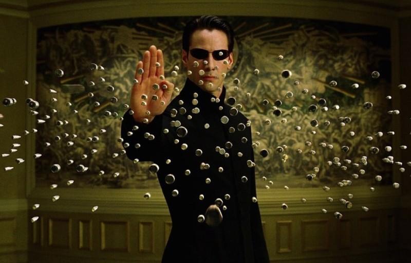 """В сети появилось описание первых промо-материалов """"Матрицы 4"""", показанного на CinemaCon"""