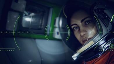 Observation - Devolver Digital анонсировала научно-фантастический триллер с местом действия на космической станции