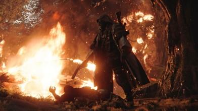 Ubisoft объяснила выбор актера на роль злодея в Breakpoint